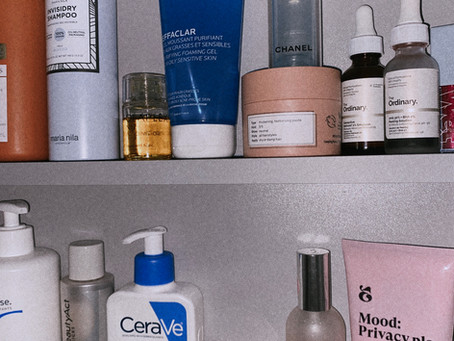 Our go-to products for fall/winter
