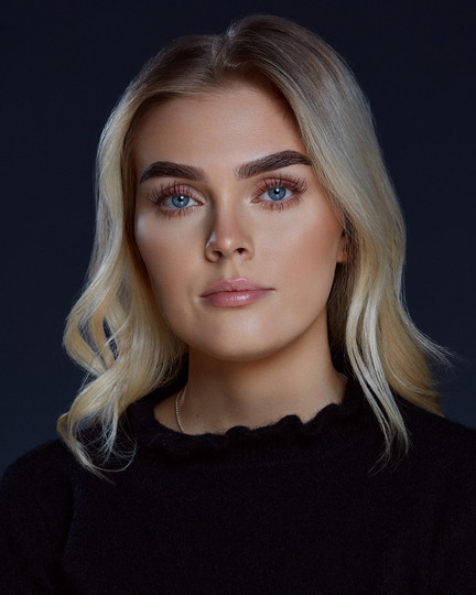 Hedda Kristine Tollefsen Røyem