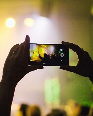 Clip de concert