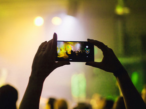 Don't Be a Starving Artist: Five Social Media Tips For Artists and Musicians
