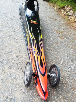 pauls jr dragsters 3