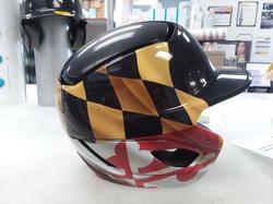 helmet md flag right