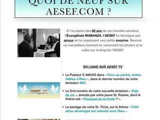 ACTUS AESEF.COM | AVRIL 2017