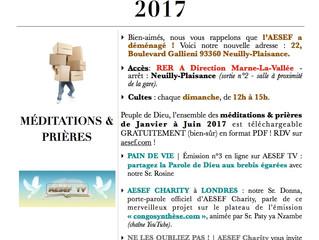 ACTUS AESEF | AOÛT 2017
