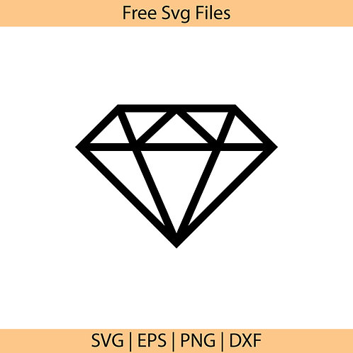 Diamond Svg