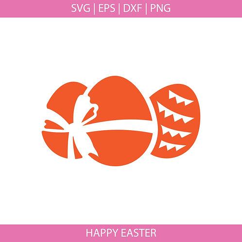 Happy Easter Egg 02