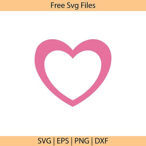 Heart Svg