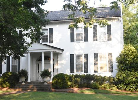 Spring Haven Mansion and Estate
