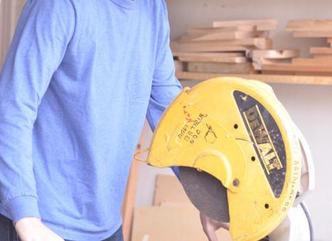 Timber + Main | Every creation begins with a tiny spark | Sacramento, CA