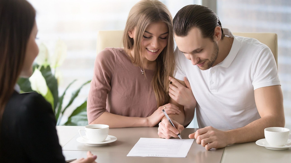 what type of mortgage loans are there