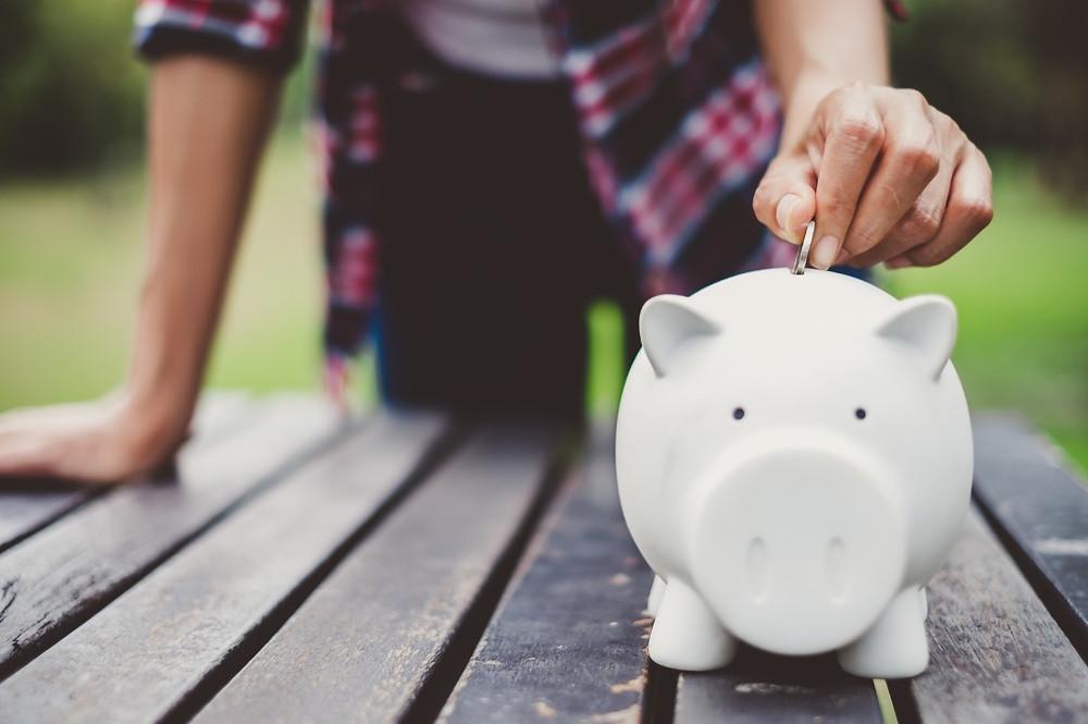 Saving money in 2021