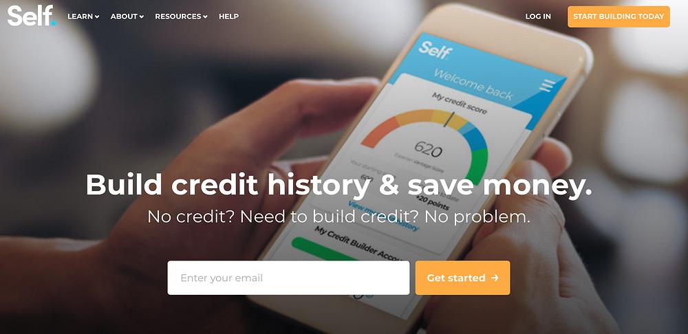 Link to Self.inc credit repair