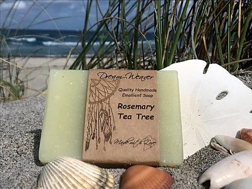 Rosemary & Tea Tree Soap Bar