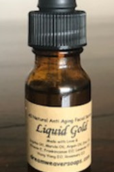 2oz Liquid Gold (Facial Serum)