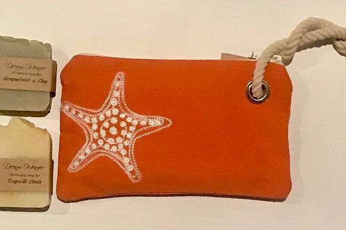 Star Fish Soap Set