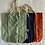 Thumbnail: Navy Coastal Tote Bag