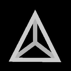 SacredGeometry-tretrahedron-grey-400w-28