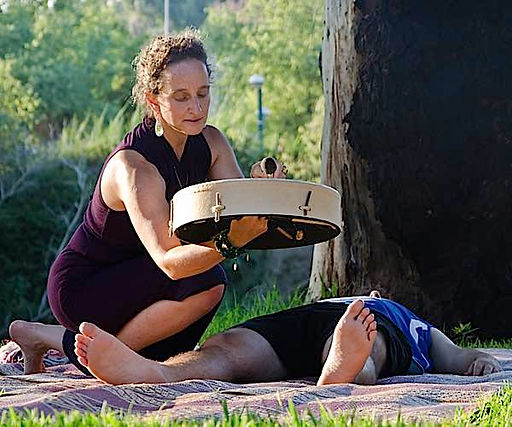 Buddha-Weekly-Drumming-for-Healing-with-