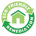Eco-Friendly Remediation logo