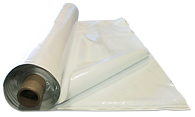 Vapor barrier to help prevent ground water evaporation