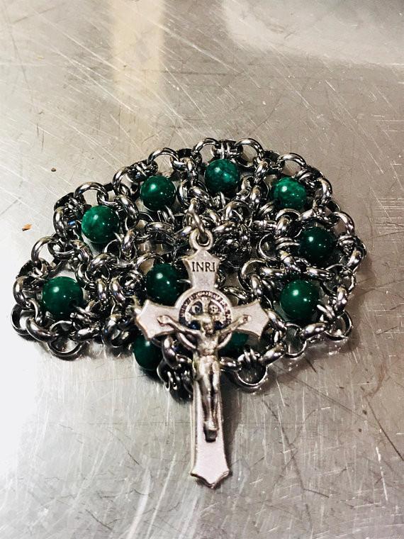Sensory Rosary