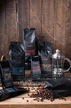 Kickstart Coffee