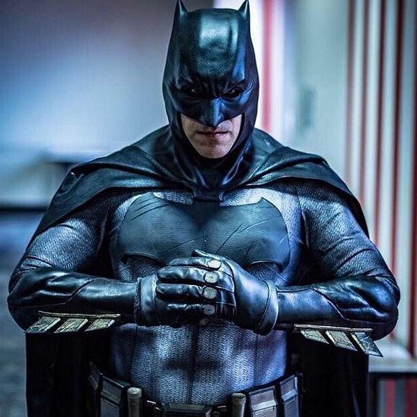 The Batman of San Antonio