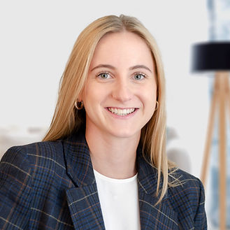 Lara Witzke, Geschäftsführerin & Schulleiterin