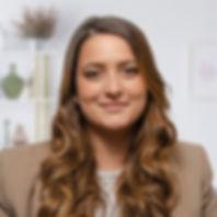 Chiara Hoch, Stv. Schulleiterin