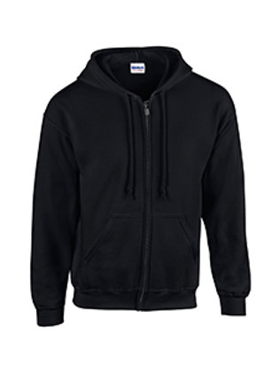 Zip-up Sweatshirt