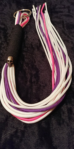 Small Muddy Girl Flogger