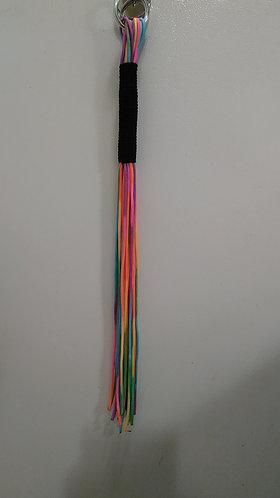 Rainbow Flogger