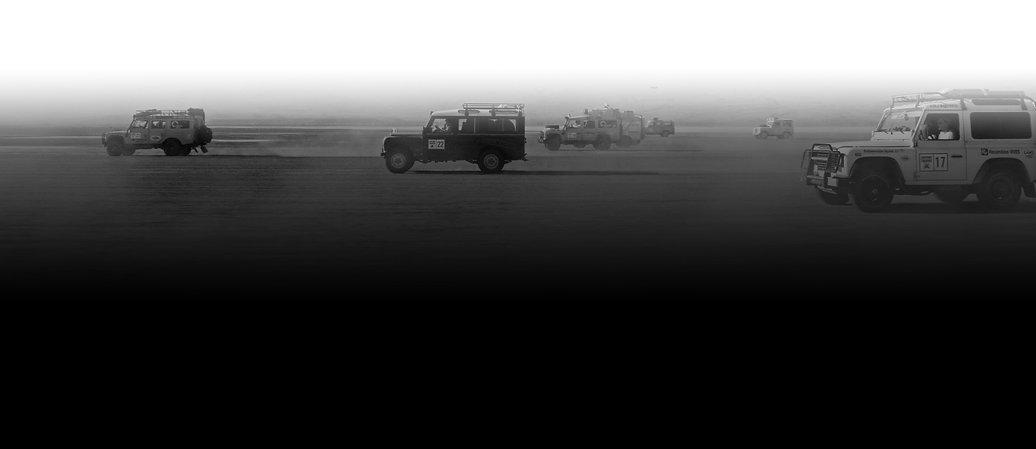 Rally Raid Marruecos en coches clásicos Land Rover Santana y Series, land rover, camel trophy, raid maroc, rally morocco
