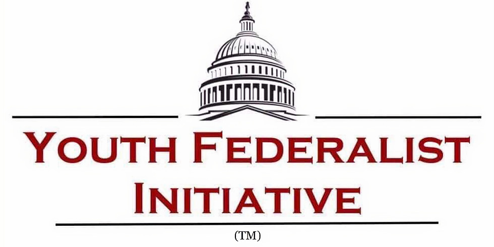 YFI Senate Forum