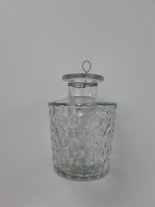 Vase Cristallo