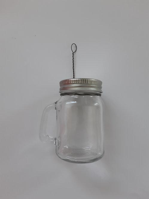 Vase Trinkglas