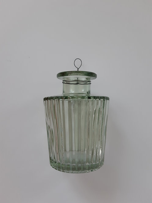 Vase Linaro grün