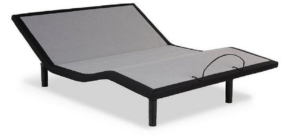 200 Series Basic Adjustable Bed - Split Queen