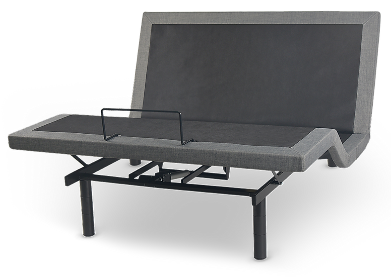 200 Series Basic Adjustable Bed - Split Queen