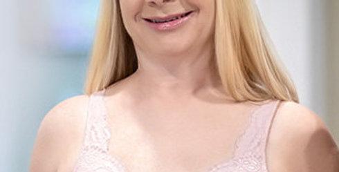 ABC 101 Lace Front Bra