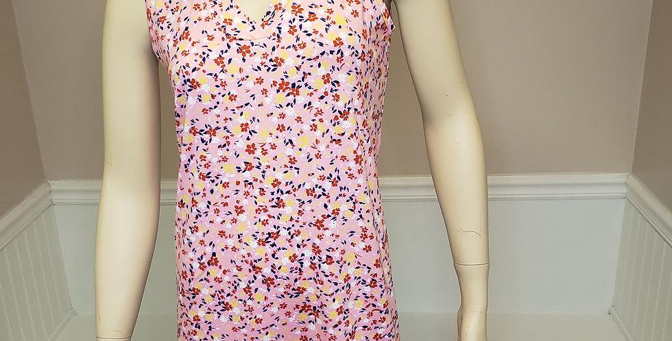 Cat's Pajamas Sunday Pima Knit Nightgown
