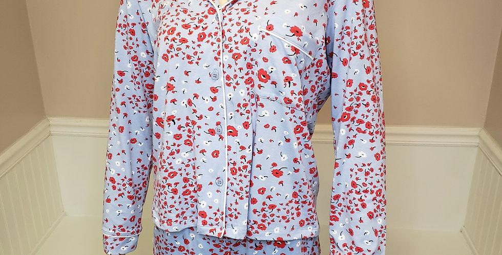 Cat's Pajamas Primrose Short Set