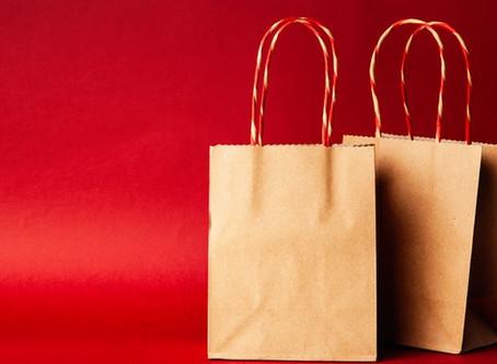 Paper, Plastic, Reusable?