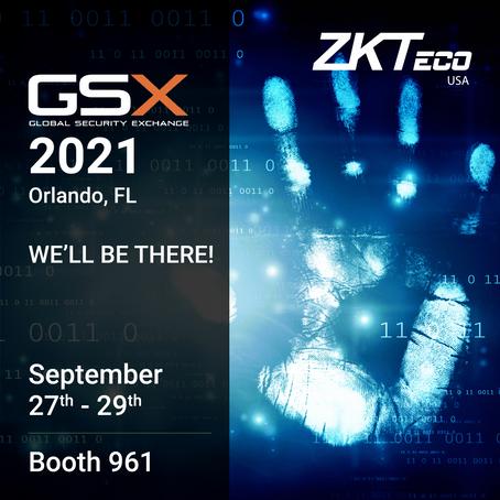 GSX 2021 - Orlando