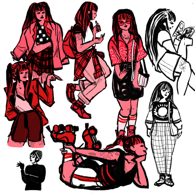 Emmie Style Concept