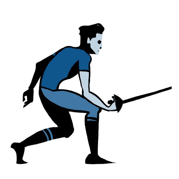 Jack - Fencing Concept