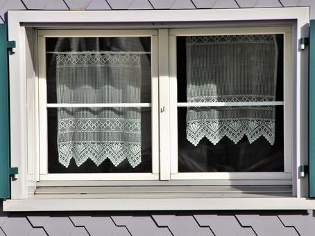 Vyzrajte na mytí oken