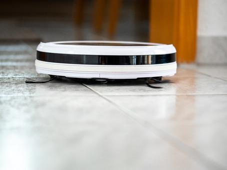 Robotický vysavač jako dokonalý pomocník v domácnosti