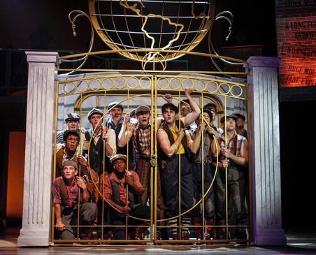 Newsies - Phoenix Theatre Co.