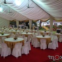 Moxsha Canopy & Chairs